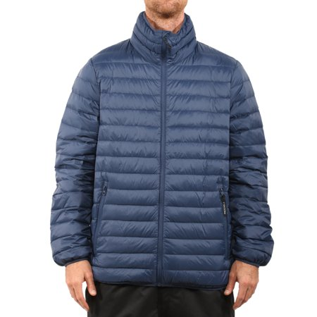 a1ae06413875c Sportscaster - Sportscaster Men's 90/10 Down Packable Jacket LG ...