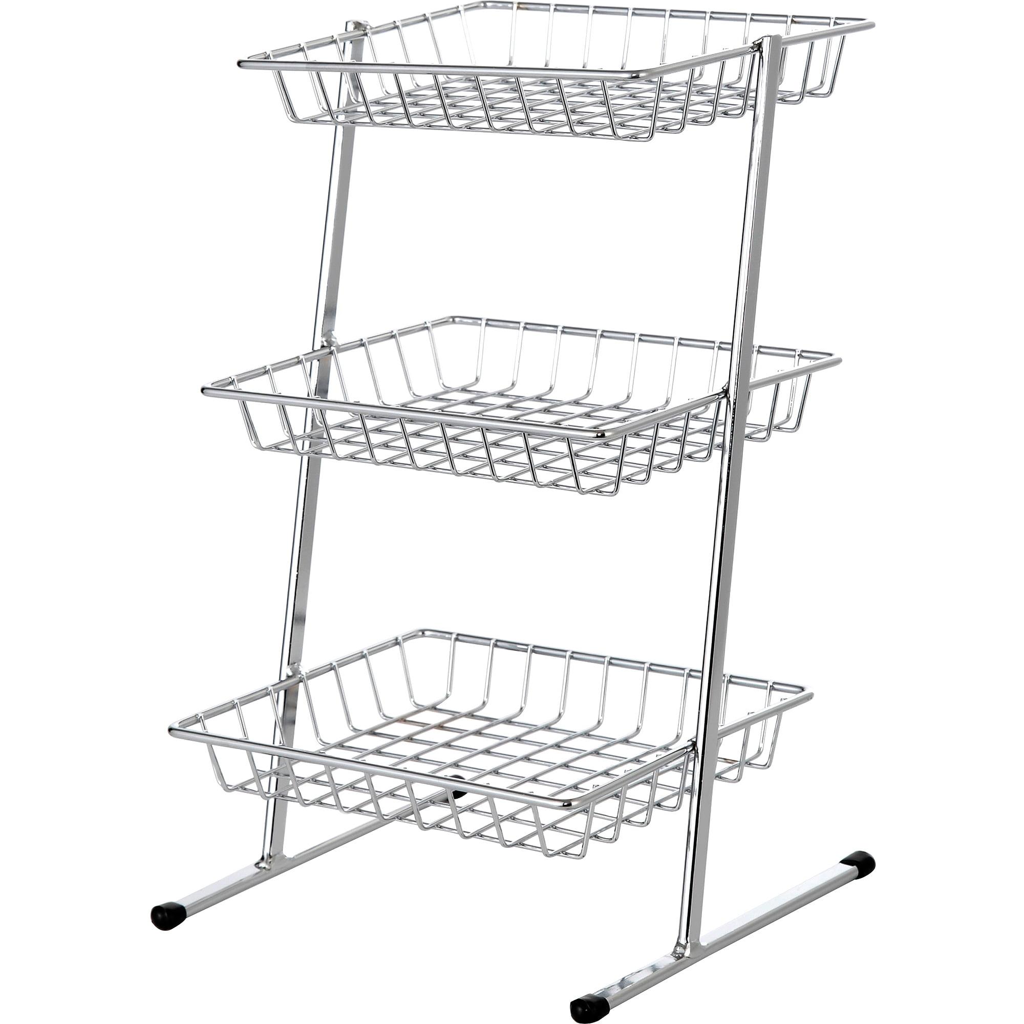 Mainstays 3-Tier Shelf - Walmart.com