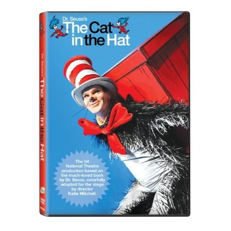 Dr. Seuss's The Cat In The Hat (National Theatre - Dr Seuss Cat In The Hat Movie
