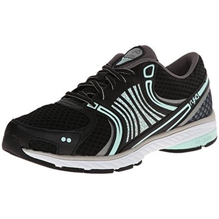Ryka Womens Kora Leather Signature Running, Cross Training (Ryka Cross Training Shoes)