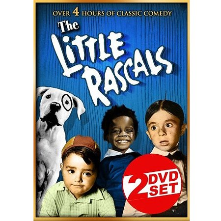 LITTLE RASCALS, THE (The Little Rascals Save The Day Darla)