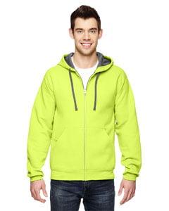 Fruit of the Loom Adult 7.2 oz. SofSpun® Full-Zip Hooded Sweatshirt