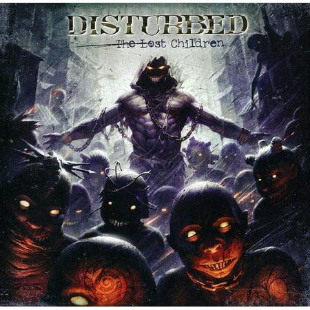 Disturbed   The Lost Children  Edited   Cd