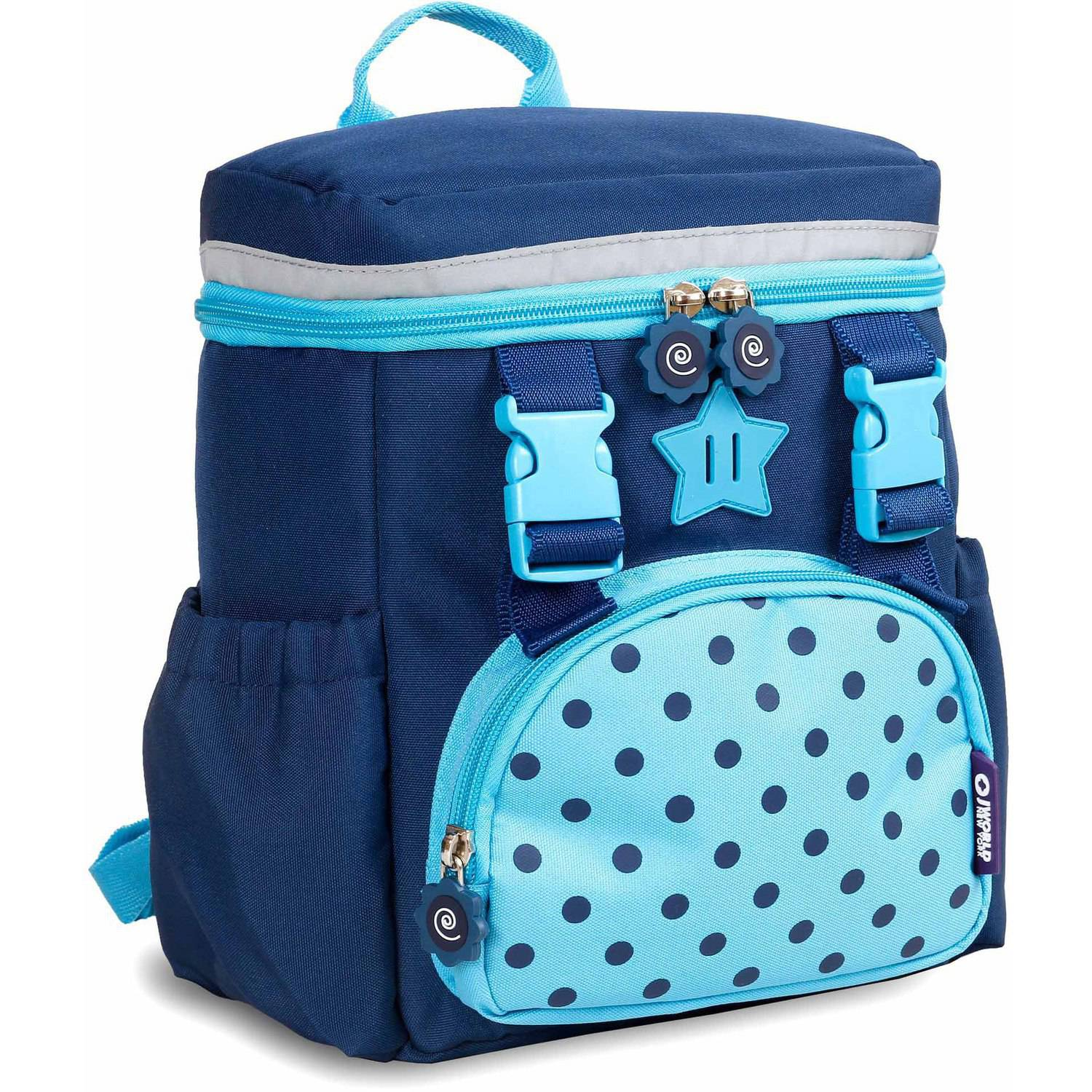 J World Kinder Kids Backpack