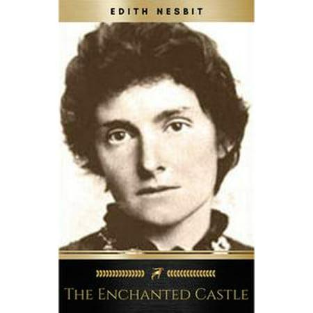 - The Enchanted Castle - eBook