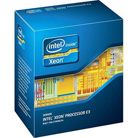 Intel Xeon Processor E3-1246v3B Intel® HD Graphics P4600 (8M Cache, 3 50  GHz) BX80646E31246V3