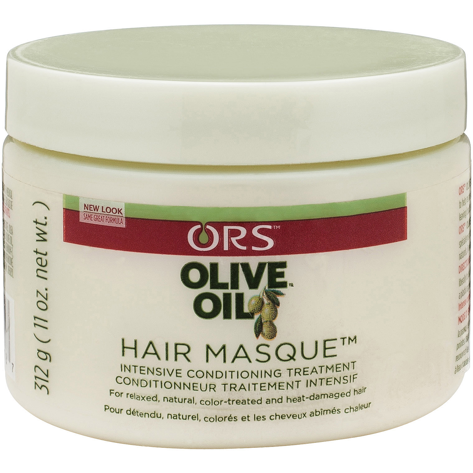 ORS™ Olive Oil Hair Masque, 11 oz