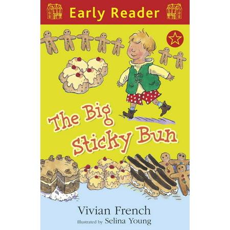 The Big Sticky Bun - eBook -