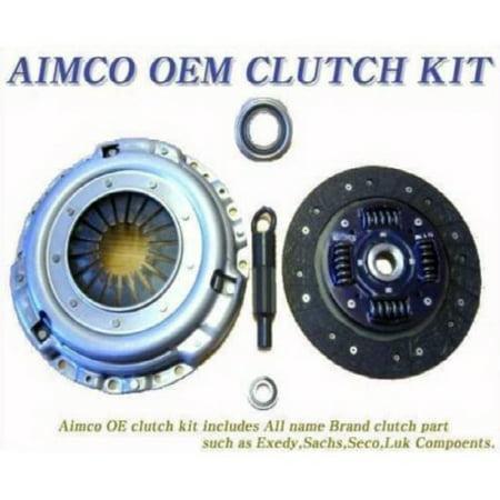 AMC PREMIUM CLUTCH KIT FITS 94-01 ACURA INTEGRA HONDA CIVIC SI DEL SOL VTEC - Honda Crv Vtec