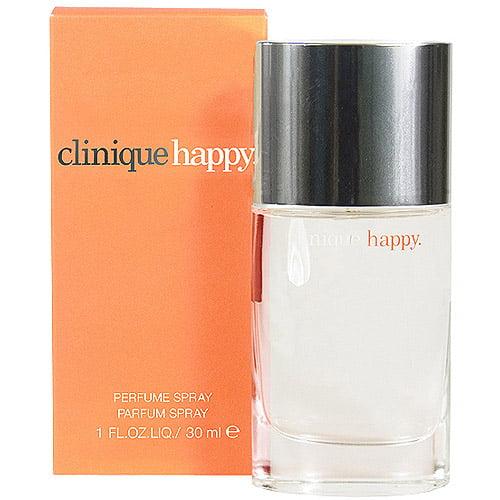 Clinique Happy Perfume Spray, 1 fl oz - Walmart.com