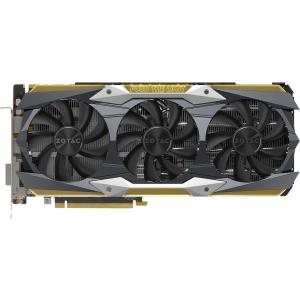 Zotac GeForce GTX 1080 Ti Amp! Extreme 11GB GDDR5X Graphics Card by ZOTAC