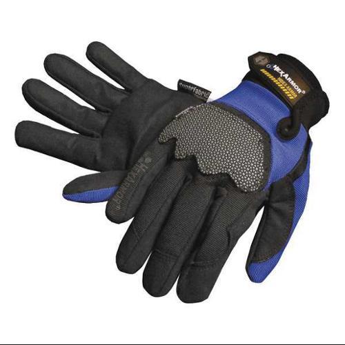 Hexarmor Size M Cut Resistant Gloves,4018-M (8)
