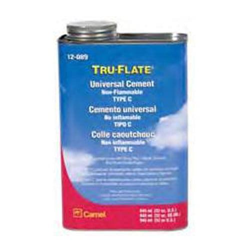 Plews 12-089 Universal Cement 1Qt by