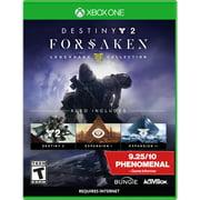 Destiny 2 Forsaken Legendary Collection, Activision, Xbox One, 047875882775