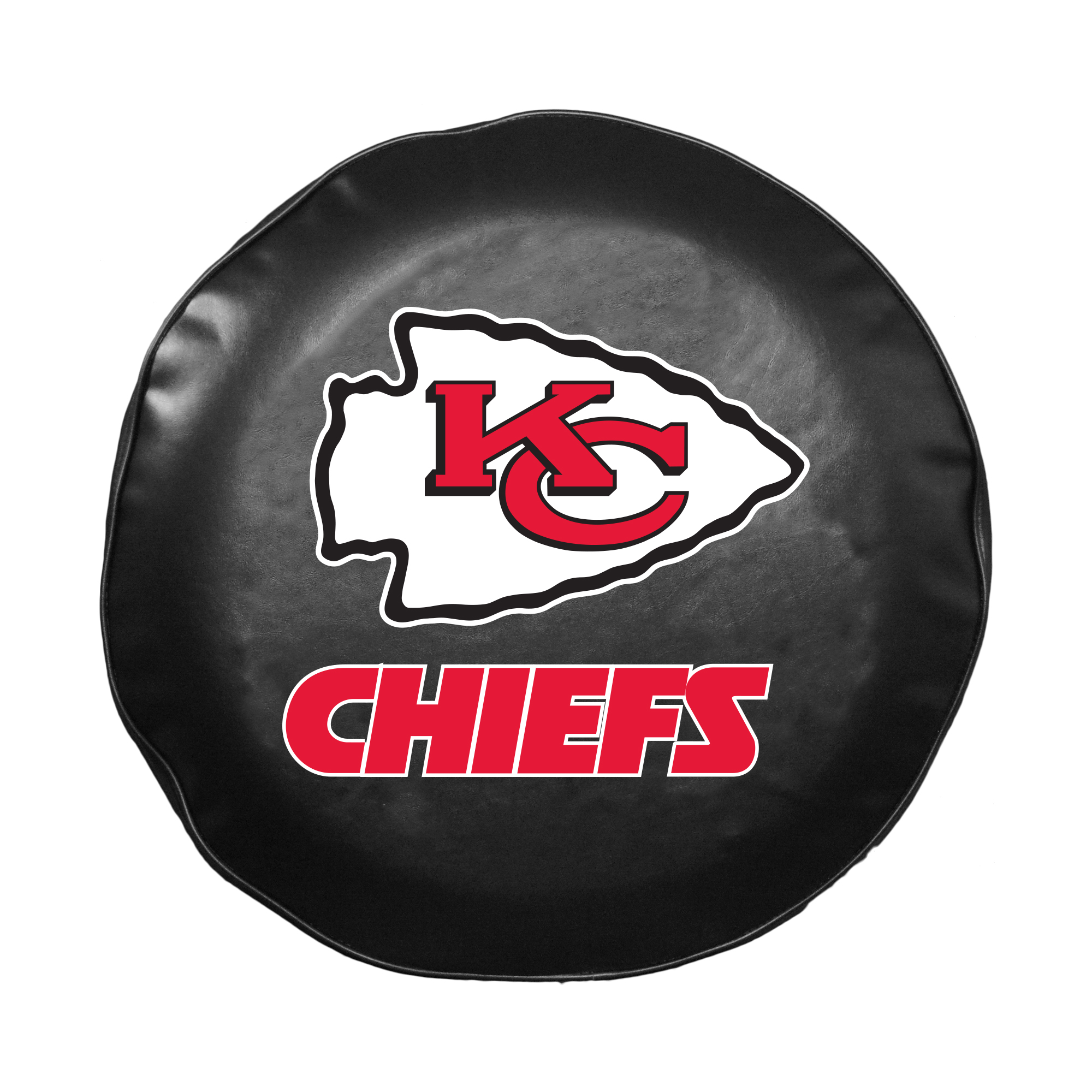 CHIEFS Std Tire Cover