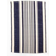 CLM Lexington Navy/Ivory Area Rug