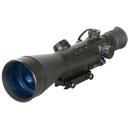 Atn Nvwsnar620 Night Arrow Gen 2 6X Rifle Scope