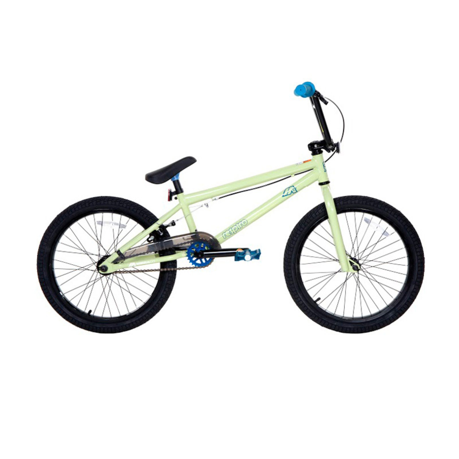 "20"" Mirraco Mirra Respiro Boys' Bike"