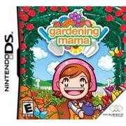 Gardening Mama (DS)