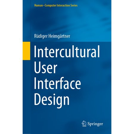 Intercultural User Interface Design - eBook (Types Of User Interface In Operating Systems)