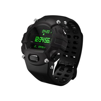 Razer Nabu Watch Forged Edition Black
