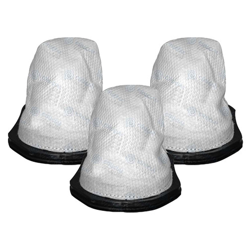 Crucial Eureka STK Quick Series Vacuum Dust Cup Filter (Set of 3)