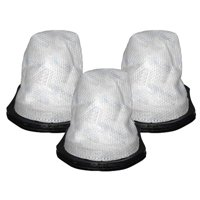Crucial Think Crucial Eureka STK Quick Series Vacuum Dust Cup Filter (Set of 3)