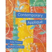 Batsford Books-Contemporary Applique, Pk 1, Sterling Publishing
