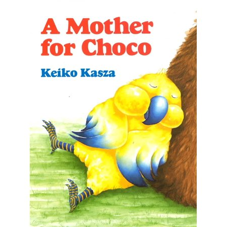 A Mother for Choco - Choco Rocks