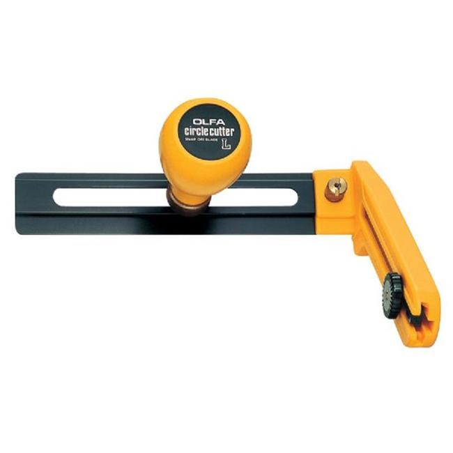 Alvin OL-CMP2 Olfa - Snap-off Circle Cutter