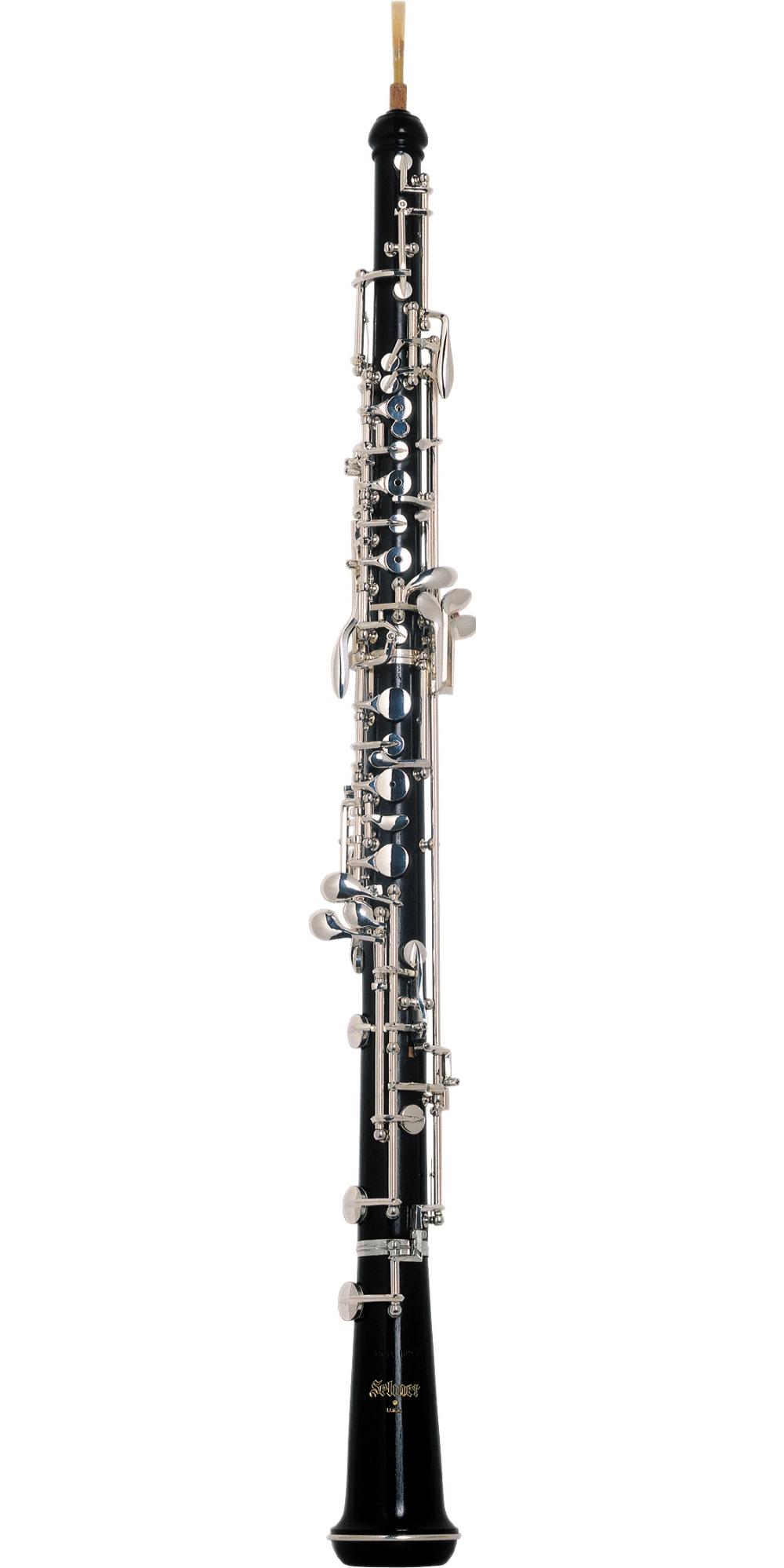 Selmer Model 122F Intermediate Oboe by Selmer