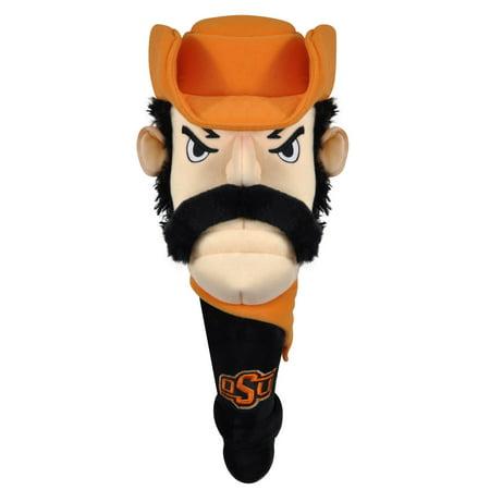 Team Effort NCAA Mascot 460cc Driver Head Cover - Oklahoma State