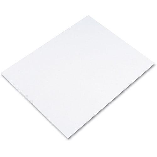 "Elmer's White Poster Board, 28"" x 22"", 50-Carton"