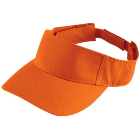 Youth Sport Twill Visor-319761