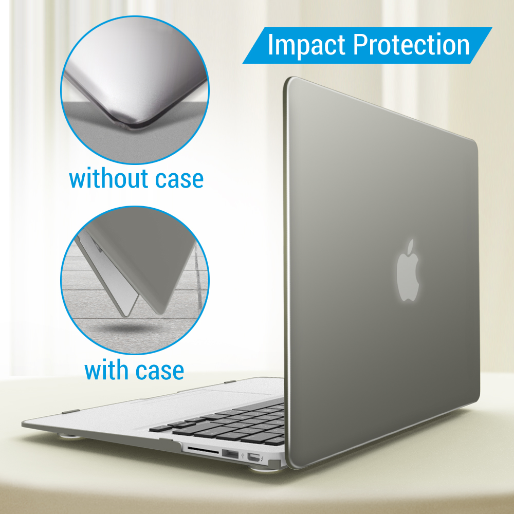 A1466 MacBook Air Case Birches in The Winter Forest Mac Pro Case Hard Shell Mac Air 11//13 Pro 13//15//16 with Notebook Sleeve Bag for MacBook 2008-2020 Version
