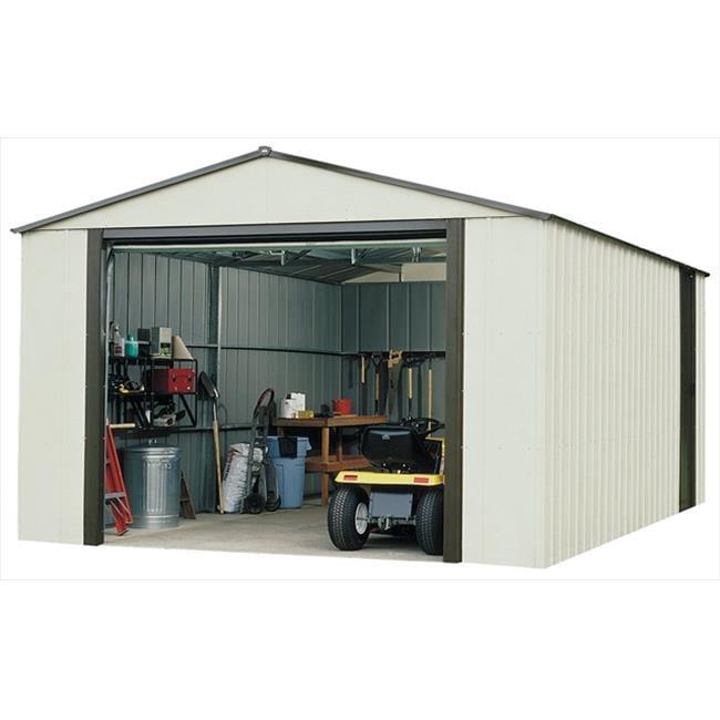 Vinyl Murryhill 12 x 31 ft. Storage Building