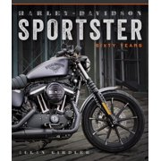 Harley-Davidson Sportster : Sixty Years