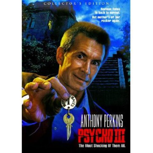 Psycho III (Collector's Edition) (Widescreen)