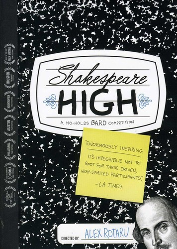 Shakespeare High (Other) by CINEMA GUILD