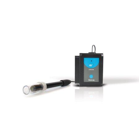 NEULOG Chloride Logger Sensor, 15 bit ADC (Chloride Detector Tube)
