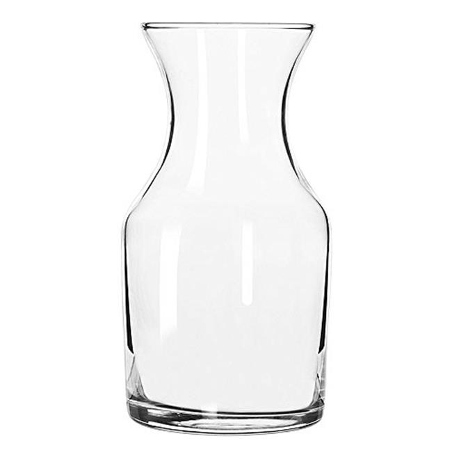 Libbey LIB719 8.5 oz Decanter Cocktail Glass, Case of 36 by Libbey
