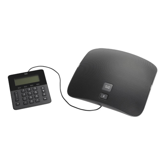 Cisco Unified 8831 IP Conference Station Wireless Desktop 1 x Total Line VoIP Caller ID Speaker PhoneUnified... by Cisco Systems