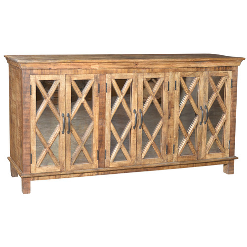 MOTI Furniture Napa Sideboard