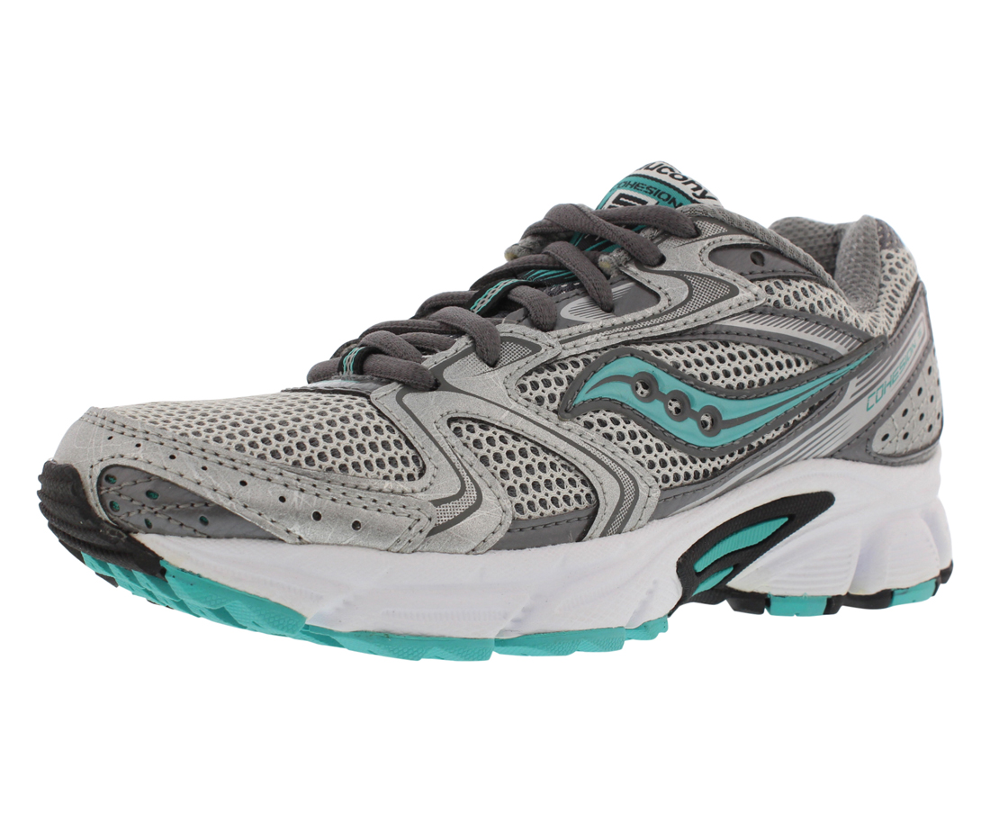 Click here to buy Saucony Grid Cohesion 5 Running Women