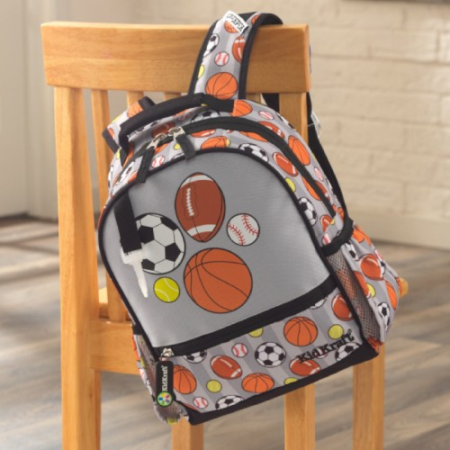 Small Backpack - Sports