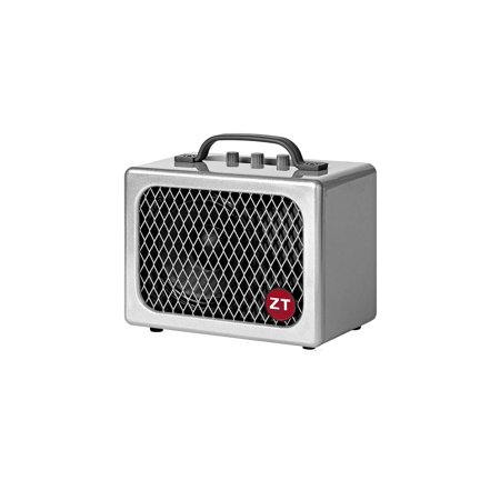 ZT Amplifiers Lunchbox Junior Amp 35W 5lb Guitar (Best $200 Guitar Amp)