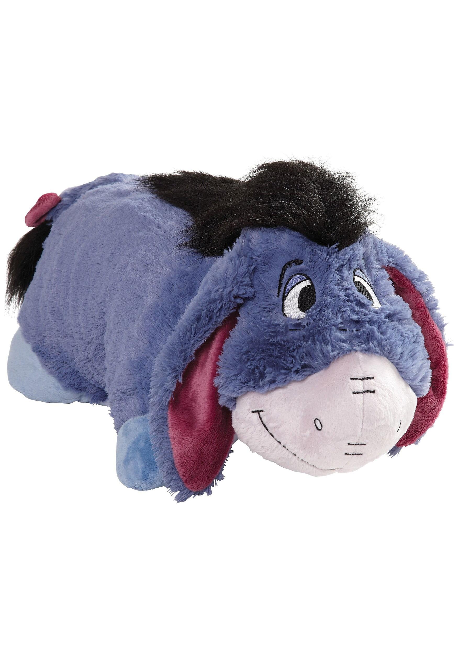 "Winnie the Pooh Eeyore 16"" Pillow Pet by Pillow Pets"