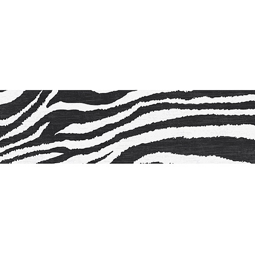 Zebra Print Wall Decor zebra print wall decor - walmart