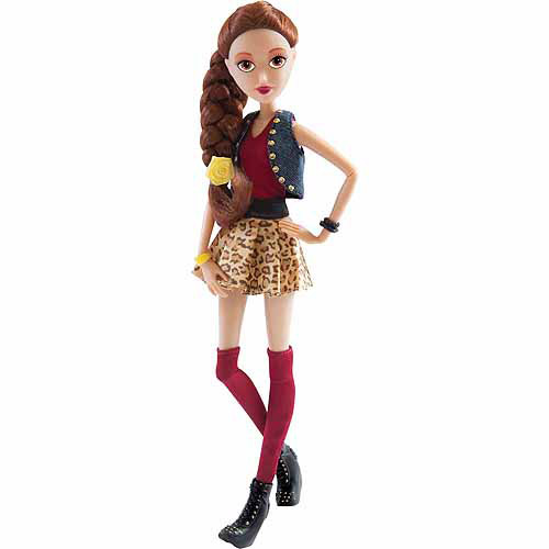 Fairy Tale High Belle/Beauty and the Beast Doll