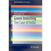 Green Investing - eBook